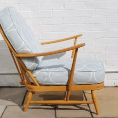 Ercol Chair Design Numbers Double Seat Folding Johanna Pinder Wilson Windsor Easy Model 203