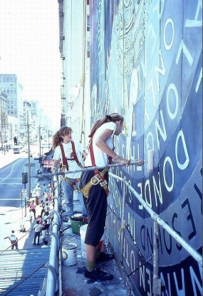 LA-Broadway-mural-in-progress