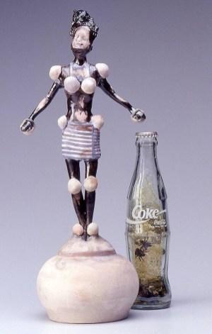 babaylan-barbie Kayumanggi