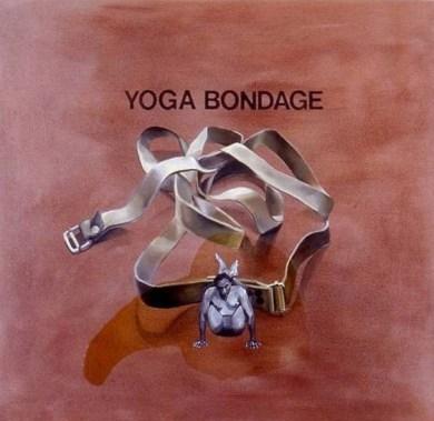 yoga-bondage
