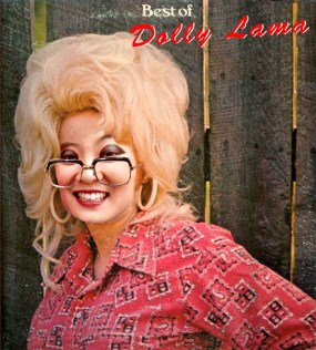 2 Theresa-Dolly-lama