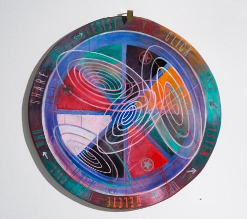 Warp Wheel