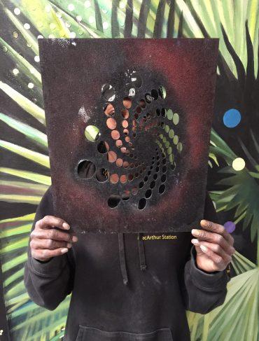 mask timiza