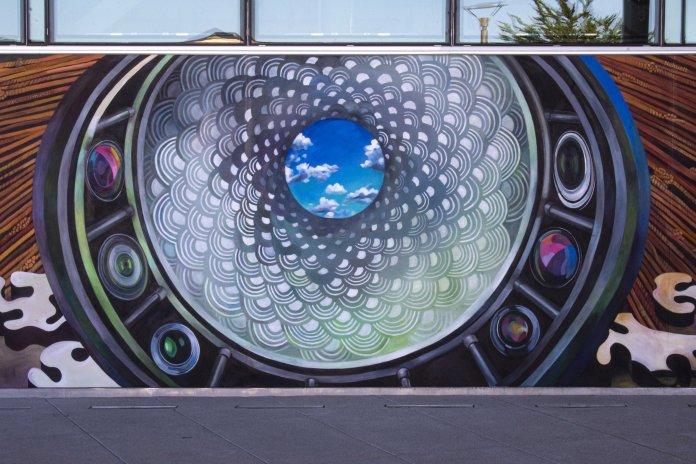 skylight oculus 2