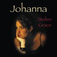 Stolen Grace cover