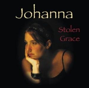 Stolen Gracae cover