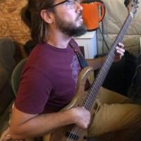 Jared recording