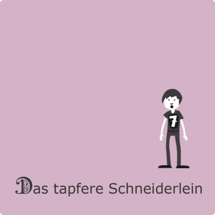 Beitragsbild Das tapfere Schneiderlein