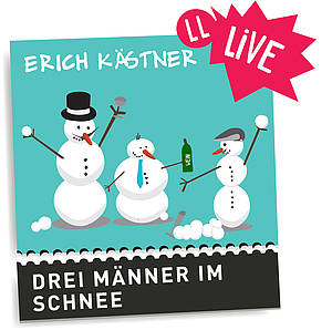 Drei Männer Im Schnee Johanna Steiner Hörspiele Lesungen Features