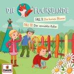 Cover Fuchsbande CD 5