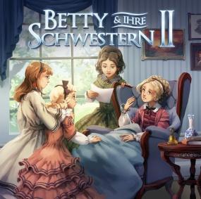 """Cover """"Betty und ihre Schwestern"""" 2"""