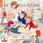 Cover Fuchsbande CD 16
