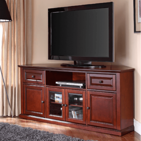 Flat Screen TV and Living Room Design 2