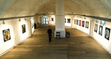 Ausstellung Johannes Harderbastei 11-03-2016