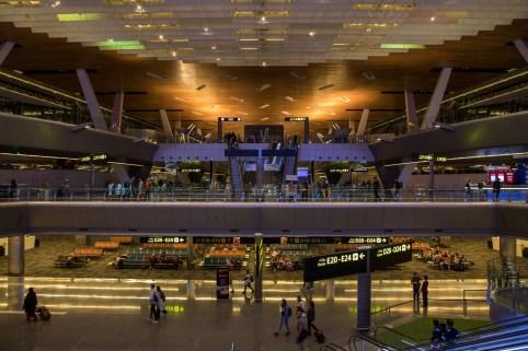 Flughafen Doha4