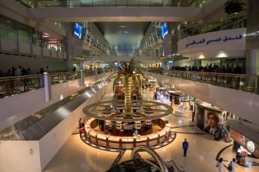 Flughafen Dubai-3