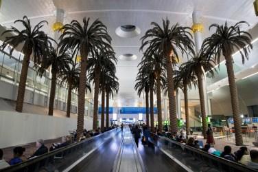 Flughafen Dubai-4
