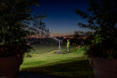 Landesgartenschau bei Nacht-3
