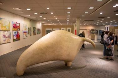 Wochenende der Museen69
