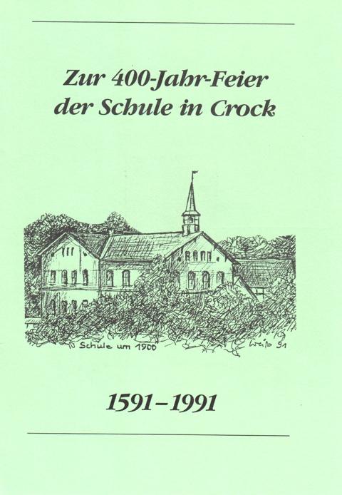 Deckblatt der Schulbroschüre.