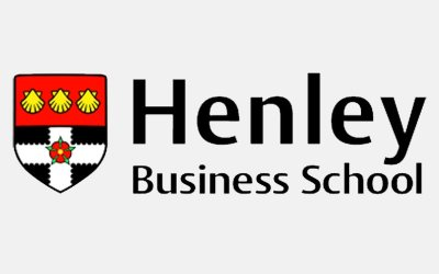 Drop Off Point Spotlight: Henley Business School