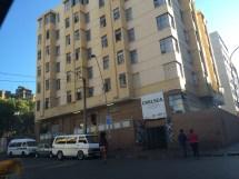 History Of Hillbrow Pt.2 Johannesburg 1912 - Suburb
