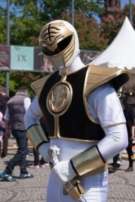 Hanabi 2014 - Power Ranger