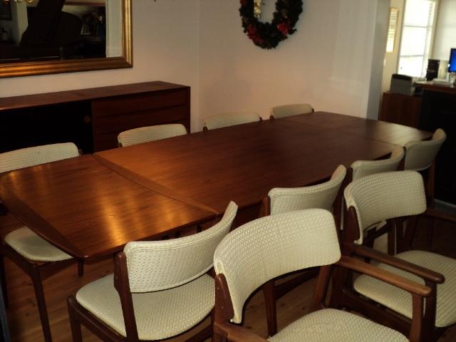 How To Take Care Of Teak Indoor Furniture Johanne Yakula