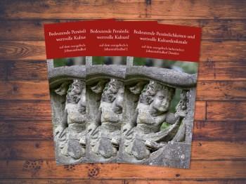 Veröffentlichung des überarbeiteten Übersichtsplan vom Johannisfriedhof