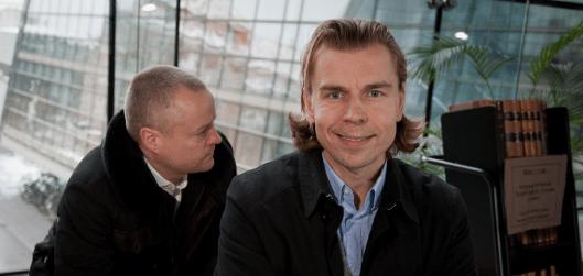 Vejby & Ottosen