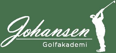 Johansen golfakademi logo