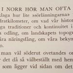 Nej, Norrland klarar sig inte själv.