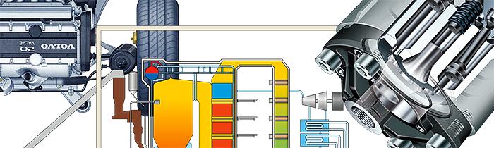 Teknisk illustration