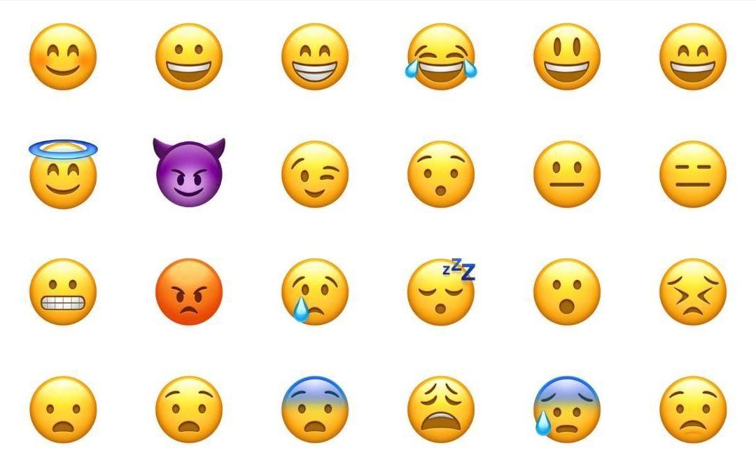 Des emojis dans un URL?!