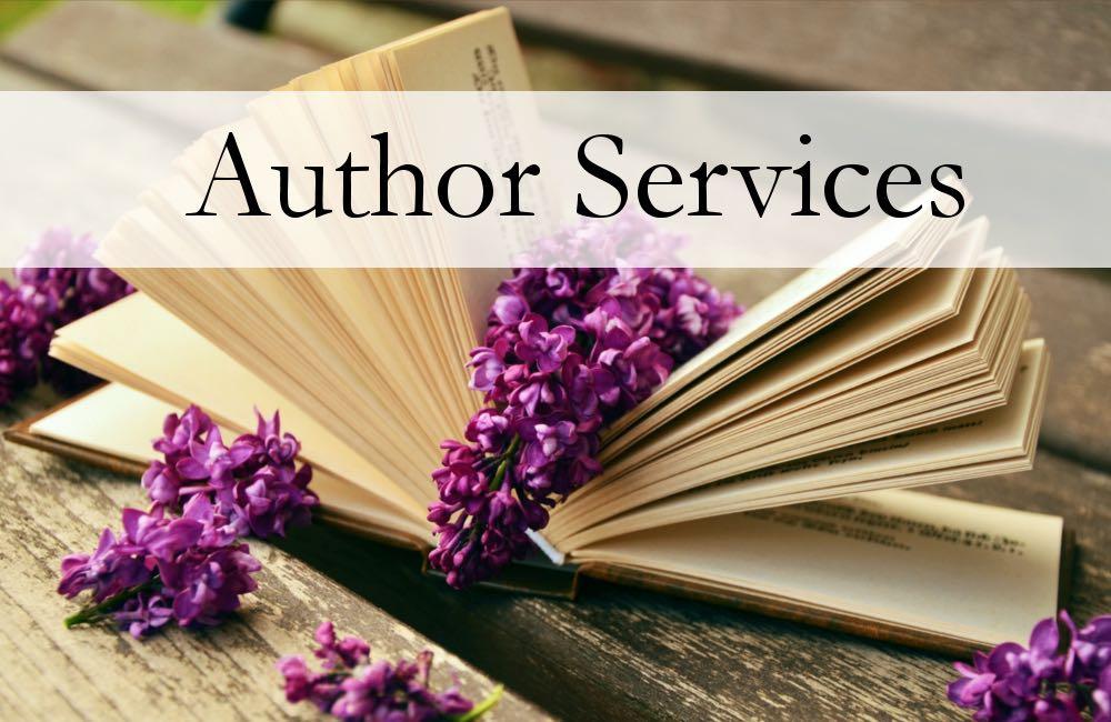 Jo Harrison Author Services