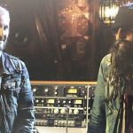 John 5 Rob Zombie Hired Gun