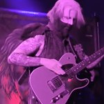 John 5 and the Creatures Nashville