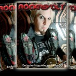 John 5 Rock Revolt Magazine Chad Lee Photography