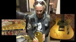 John 5 guitar auction Ruben
