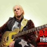John 5 interview 94.3 The Shark
