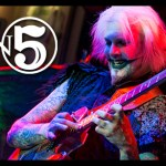John 5 Iron City Rocks