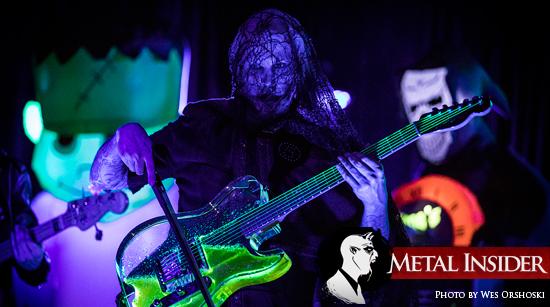 John 5 Metal Insider