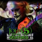 John 5 Metal Temple Interview