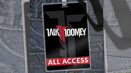 John 5 Talk Toomey Episode 192