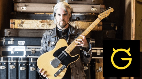 John 5 interview with UltimateGuitar.com
