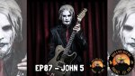 John 5 interview RocknRoll Beer Guy