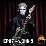 John 5 interview RocknRoll Beer Guy