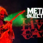 John 5 interview with Metal Injection Podcast