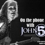 John 5 Interview