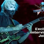 John 5 interview Music Mania Podcast 2019